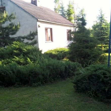 Rent this 0 bed house on 15 in 26-140 Zalezianka, Poland