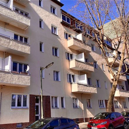 Rent this 2 bed apartment on Berlin in A 115, 14109 Berlin