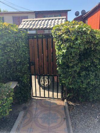 Rent this 3 bed apartment on Pasaje Salitrera Santa Laura 2321 in 815 0000 Provincia de Cordillera, Chile