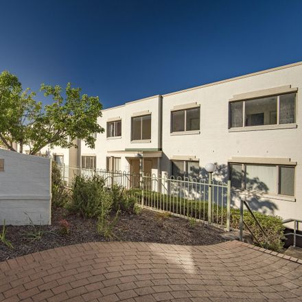 Rent this 2 bed apartment on 16/41 Leahy Close