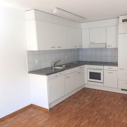Rent this 2 bed apartment on Platzrietstrasse in 8880 Walenstadt, Switzerland