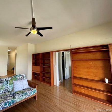 Rent this 3 bed condo on 1717 Ala Wai Boulevard in Honolulu, HI 96815
