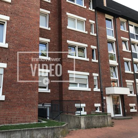 Rent this 2 bed apartment on Rektoratstraße 51 in 41747 Viersen, Germany