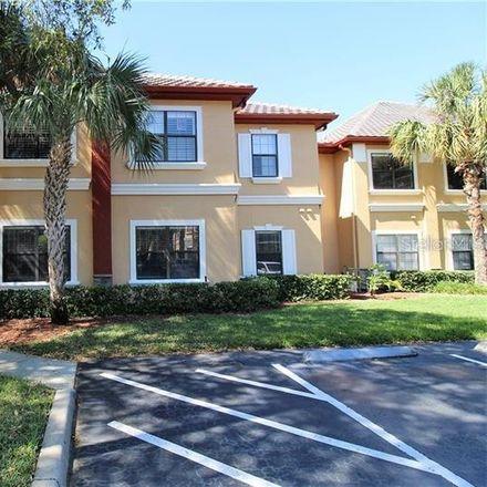 Rent this 2 bed condo on 2107 Portofino Place in Palm Harbor, FL 34683