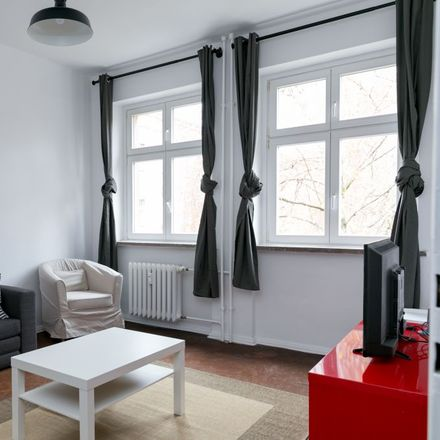 Rent this 1 bed apartment on Nr.104 in Invalidenstraße 104, 10115 Berlin