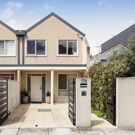 Rent this 3 bed townhouse on 17B Melbourne Street
