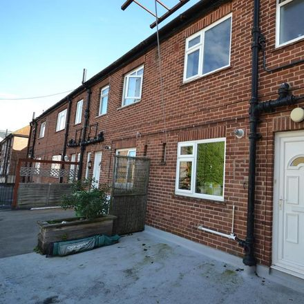Rent this 3 bed apartment on JHoot Pharmacy in 37 Sidwell Street, Exeter EX4 6PA