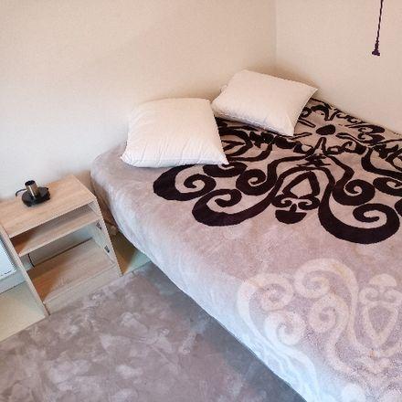 Rent this 1 bed room on 7 Place de la Résistance et de la Déportation in 93200 Saint-Denis, France