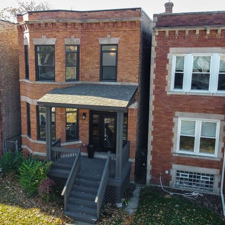 Rent this 5 bed house on 6626 S University Ave in Chicago, IL
