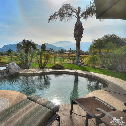 Rent this 3 bed house on 78715 Castle Pines Dr in La Quinta, CA