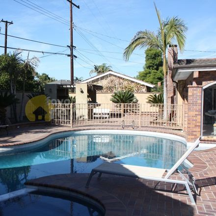 Rent this 4 bed apartment on 625 North Dwyer Drive in Anaheim, CA 92801