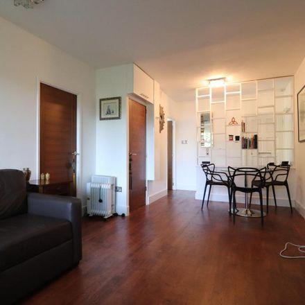 Rent this 1 bed apartment on Liskeard Gardens in London SE3 0PF, United Kingdom