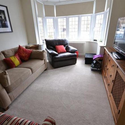 Rent this 3 bed house on Winton Drive in Three Rivers WD3 3QT, United Kingdom