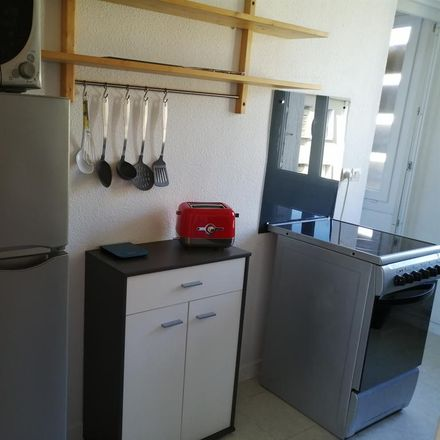 Rent this 1 bed room on 33 Avenue d'Assas in 34967 Montpellier, France
