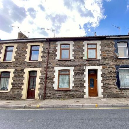 Rent this 2 bed house on Robert Street in Ynysybwl CF37 3DY, United Kingdom