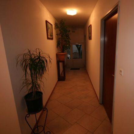 Rent this 1 bed apartment on 179 Avenue du Merlan in 13014 Marseille, France