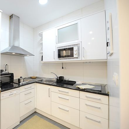 Rent this 1 bed apartment on Ibâibide Kalea in 34, 48930 Getxo