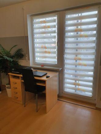Rent this 1 bed apartment on Mittelbacher Straße 26 in 01896 Lichtenberg, Germany