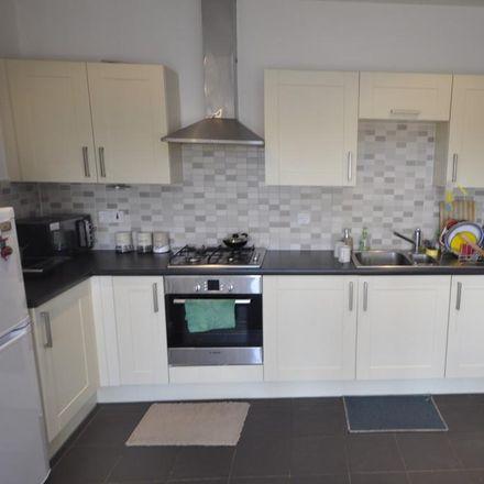 Rent this 2 bed apartment on Barnardo's in Rowallan Way, Derby DE73 5WX