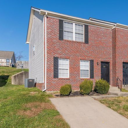 Rent this 2 bed apartment on 2561 Mackenzie Lane in Lexington, KY 40505-4011