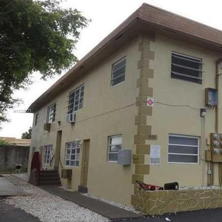 Rent this 2 bed apartment on 1000 Northwest 2nd Street in Fort Lauderdale, FL 33311