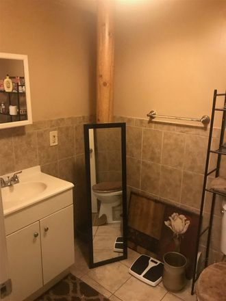 Rent this 3 bed apartment on 119 Avenue C in Bayonne, NJ 07002