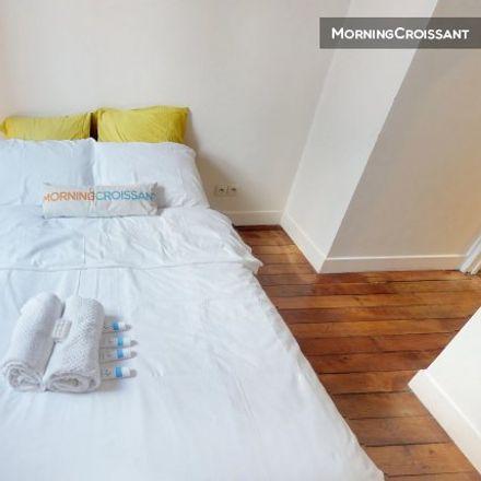 Rent this 2 bed apartment on 5 Rue Sedaine in 75011 Paris, France