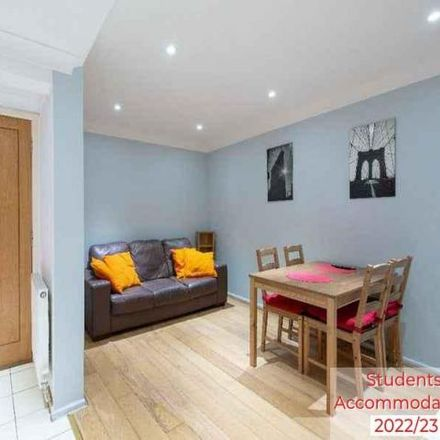 Rent this 0 bed apartment on Duke Street Arcade in Cardiff, United Kingdom