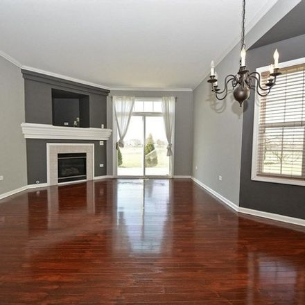 Rent this 4 bed townhouse on 552 Pinebrook Drive in Bolingbrook, IL 60490