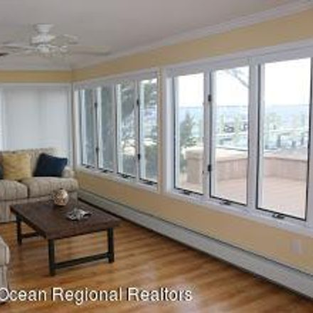 Rent this 5 bed house on 21 Pershing Boulevard in Lavallette, NJ 08735