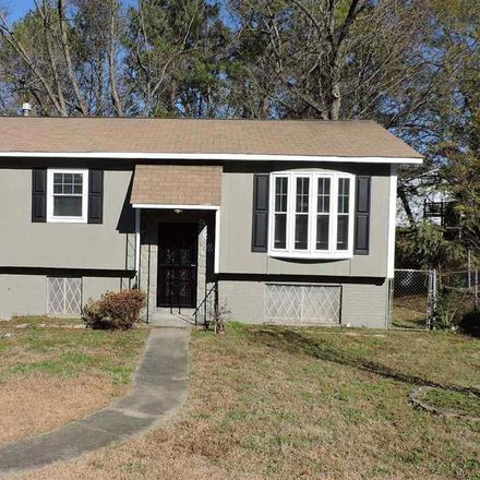 Rent this 3 bed house on 968 Chichester Drive in Birmingham, AL 35214