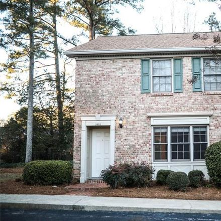 Rent this 2 bed condo on 3420 Ashwood Ln in Atlanta, GA