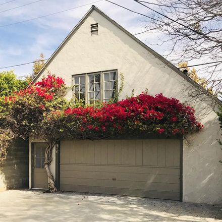 Rent this 3 bed house on 604 North Canon Drive in Beverly Hills, CA 90210