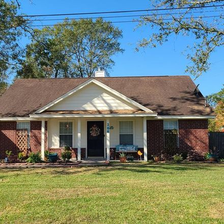 Rent this 3 bed house on 200 Teal Drive in Vidor, TX 77662