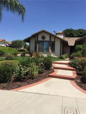 Rent this 4 bed house on 1234 Rutgers Court in Walnut, CA 91789