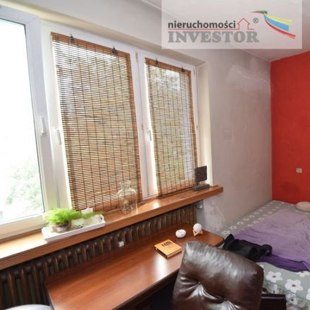 Rent this 2 bed apartment on Kijowska 38a in 40-717 Katowice, Poland