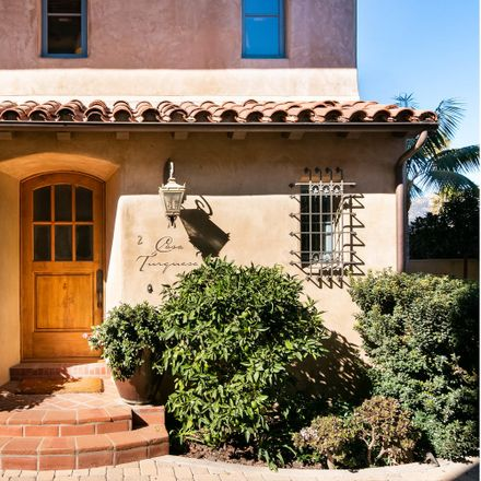 Rent this 3 bed house on Anacapa St in Santa Barbara, CA