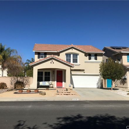 Rent this 3 bed loft on 28110 Belleterre Avenue in Moreno Valley, CA 92555
