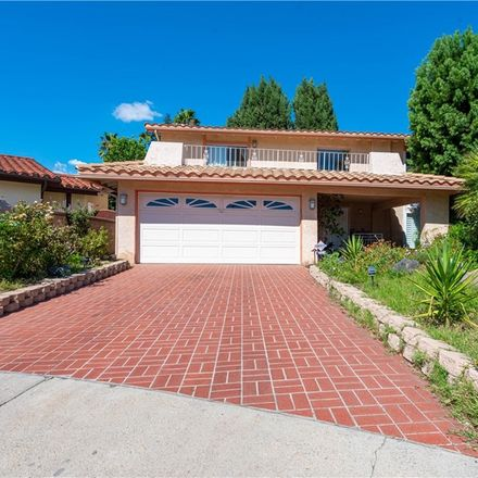 Rent this 4 bed house on Royer Ave in Woodland Hills, CA