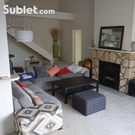 Rent this 2 bed loft on 11729 Kiowa Avenue in Los Angeles, CA 90049