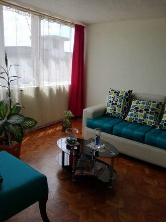 Rent this 1 bed apartment on Quito in La Victoria, PICHINCHA