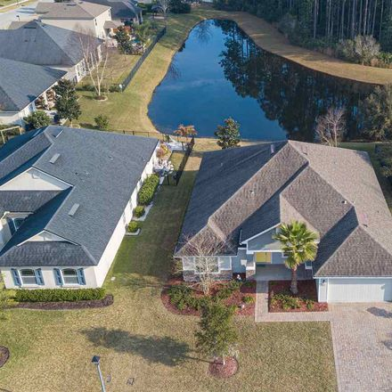 Rent this 4 bed house on St Johns Forest Blvd in Jacksonville, FL