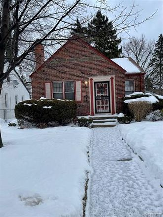 Rent this 2 bed house on 15346 Evergreen Road in Detroit, MI 48223