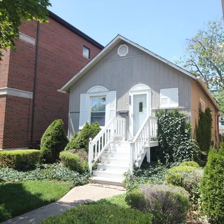 Rent this 3 bed house on 11140 South Kedzie Avenue in Merrionette Park, IL 60655