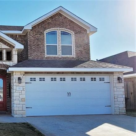 Rent this 4 bed house on Berkshire Circle in Odessa, TX 79765