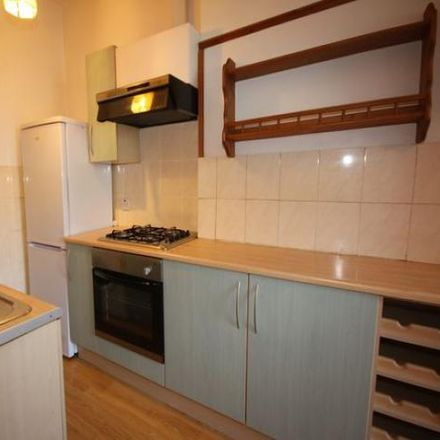 Rent this 1 bed apartment on 8 Ritchie Place in City of Edinburgh EH11 1ER, United Kingdom