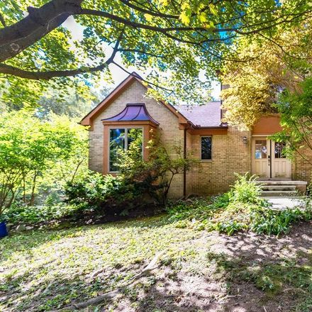 Rent this 4 bed house on 1940 Hedgenettle Ct in Ann Arbor, MI