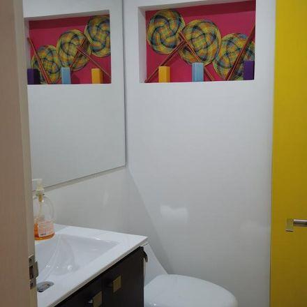 Rent this 2 bed apartment on Banco de Bogotá in Calle 122, Localidad Usaquén