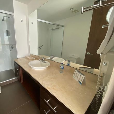 Rent this 1 bed apartment on Nueva EPS in Calle 76, Barranquilla
