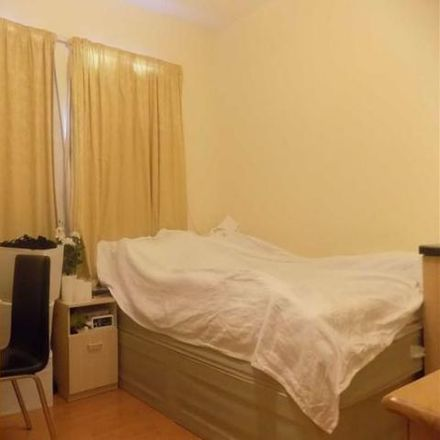 Rent this 1 bed apartment on Chapter Road in London NW2 5LY, United Kingdom